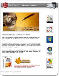 Newsletter 20111012