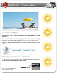 Newsletter 20120625
