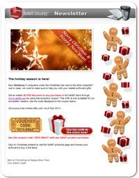 newsletter 20101210
