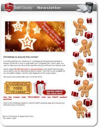 Newsletter 20131213