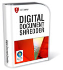 SafeIT Digital Document Shredder