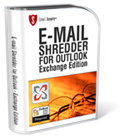 SafeIT E-mail Shredder Exchange Edition