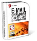 SafeIT E-mail Shredder Exchange Edition