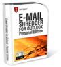 E-mail Shredder
