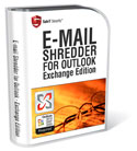 Email shredder for Outlook