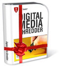 Digital Media Shredder